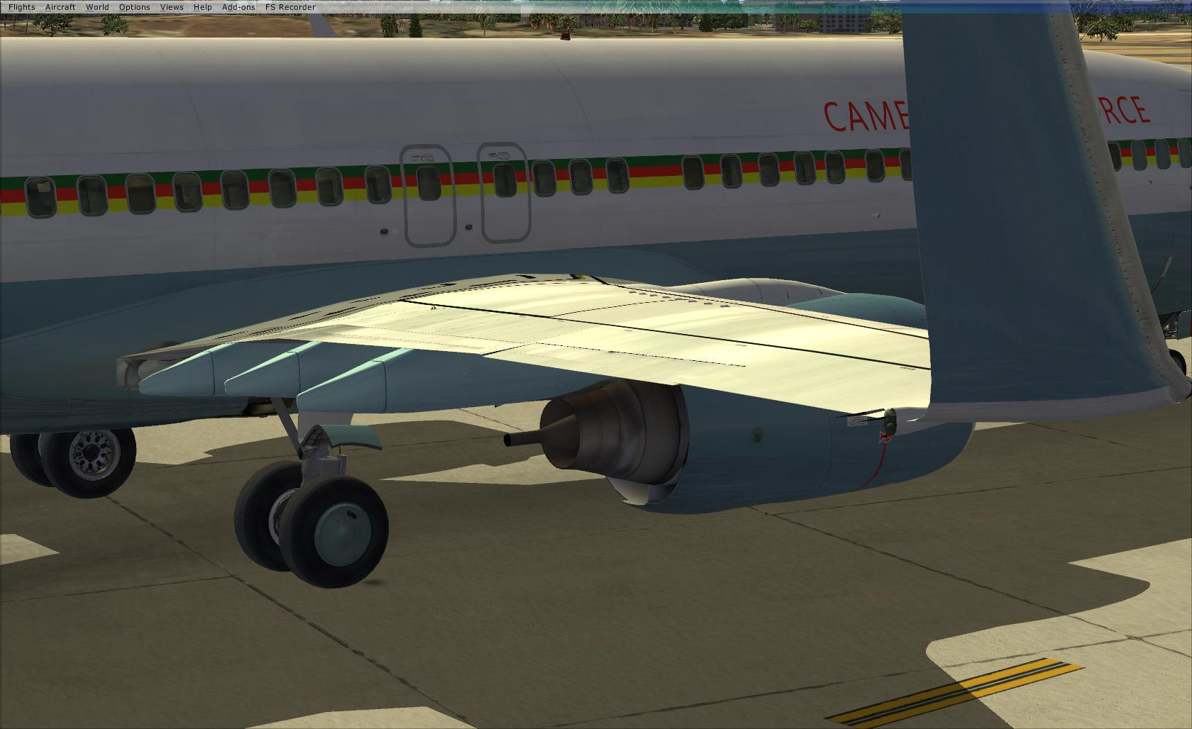738 ngx cameroon air force 725096fsx2013071309424753