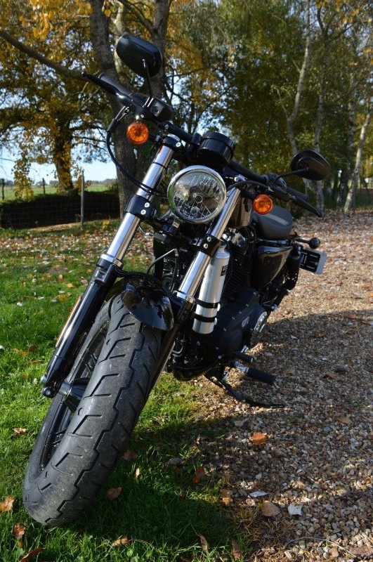 Qui à un sportster forty eight 2016???? 72533059261810