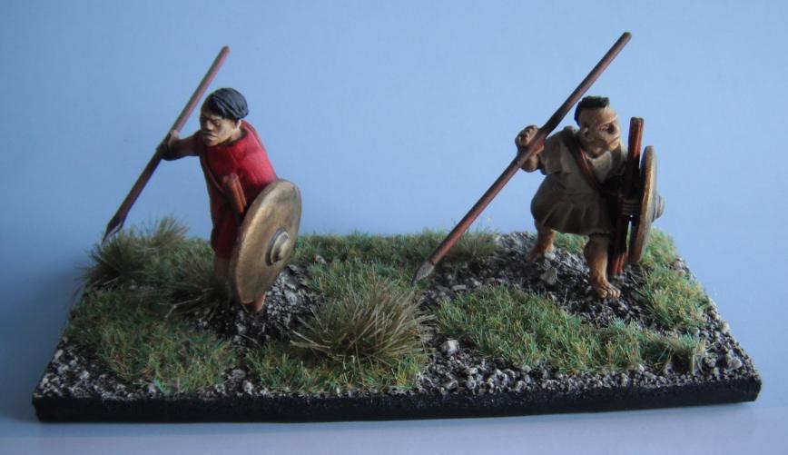 Guerre Punique: Carthage vs Rome 725684tirailleurs2