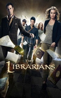 The Librarians  RPG 725706thelibrarians2014563f16457614a