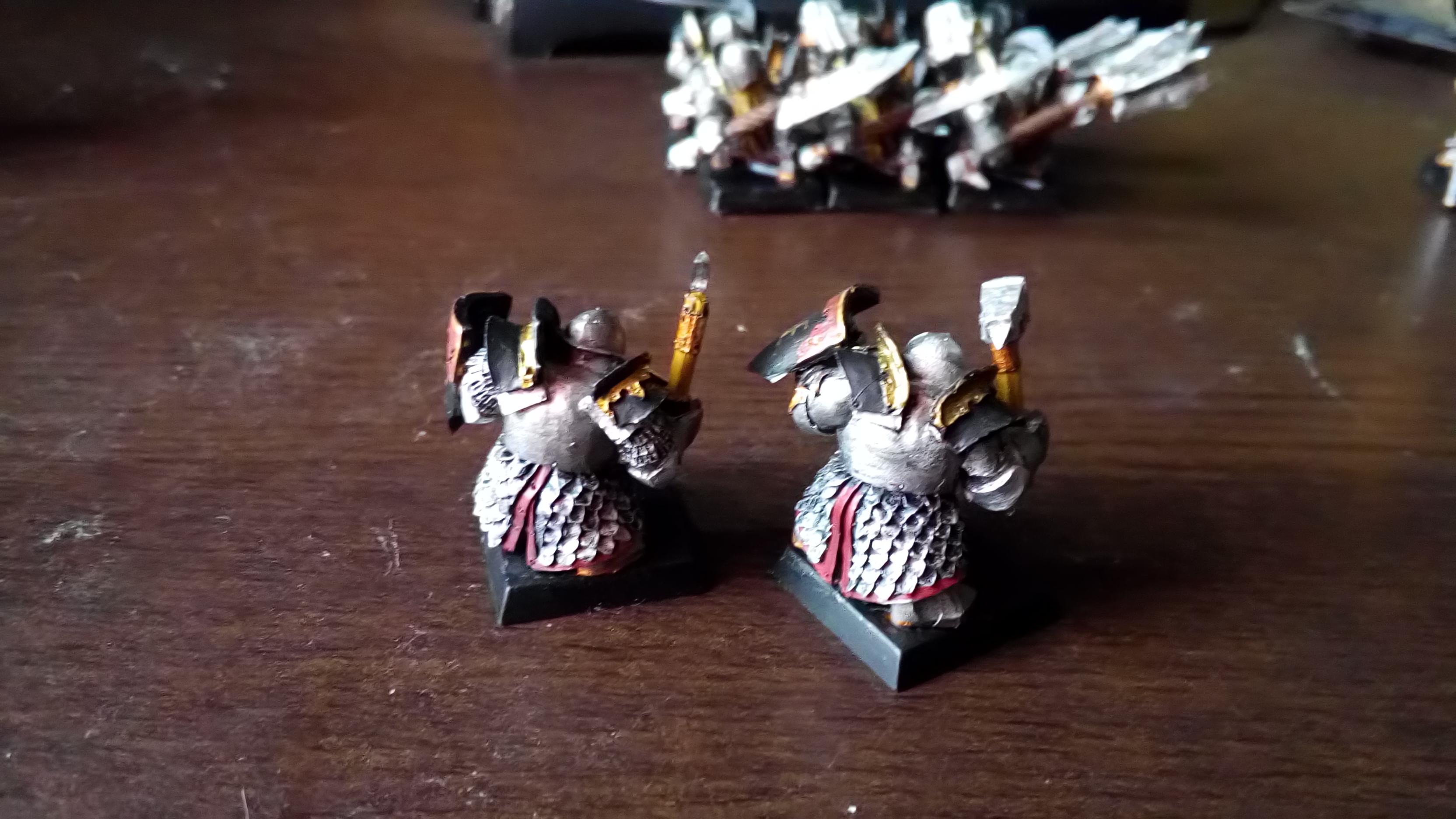 Les Armées de Nico. (Battle & 40K) 725858IMG20160222145149