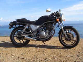 Yamaha SRX 600 : le mono super cinglé ! 726045IMG5890