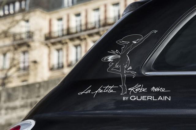 Fiat 500 La petite Robe noire by Guerlain 726143Fiat500LapetiteRobenoire22