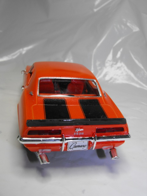 Camaro z28 RS 69' Orange juice 726185camaroz284
