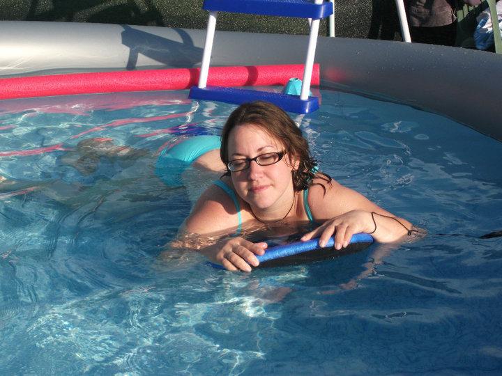 piscine à Johnny - Steli - cassandra 726623PISCINE4