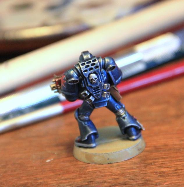 [whr40k/ork,SM] Mes création Warhammer 40k divers ! - Page 26 726903073