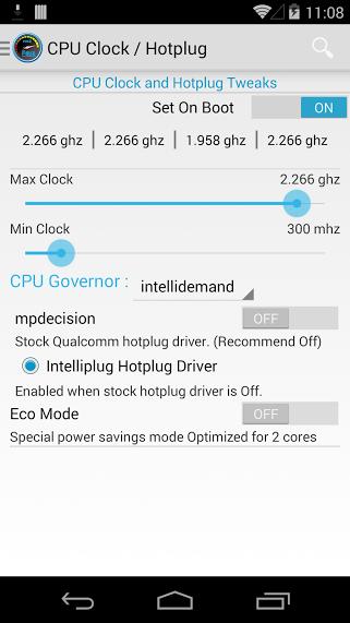 [KERNEL] Faux v012 Nexus 5 Kernel [19.03.2014] - Page 2 728296Screenshot20131104230822