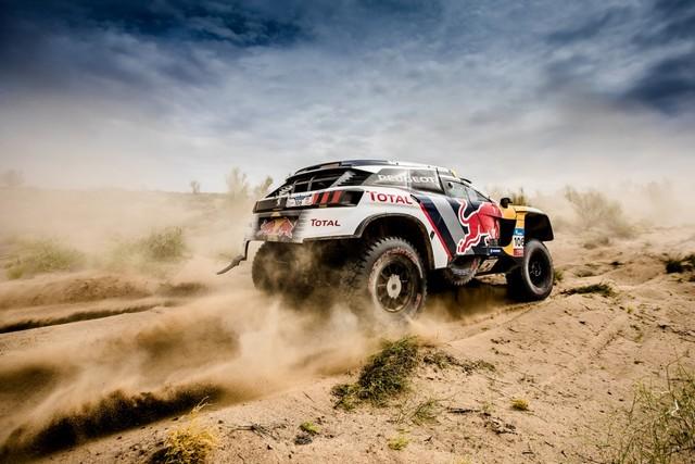 Peugeot Triomphe Pour La Deuxième Année Consécutive Sur Le Silk Way Rally 7284076i2a957735123624083