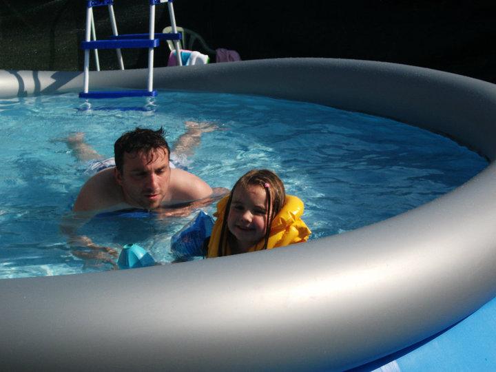 piscine à Johnny - Steli - cassandra 729094PISCINE14