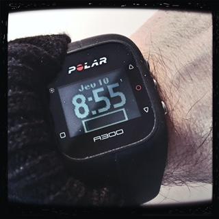 Votre montre du jour - Page 33 729466PolarA30001