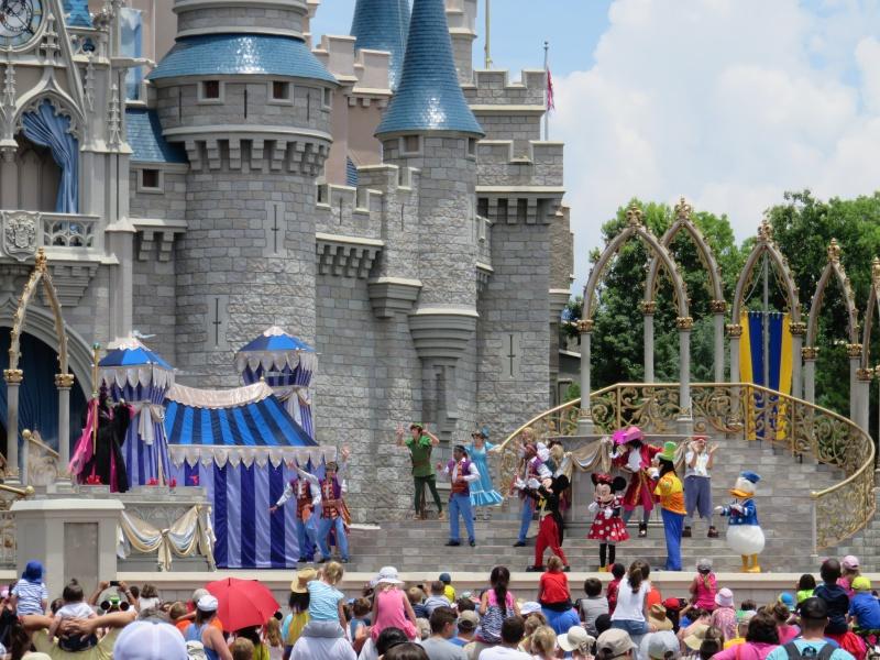 Walt Disney World + Universal Studios + Sea World + Busch Gardens Summer 2014 - Page 2 729540IMG0501