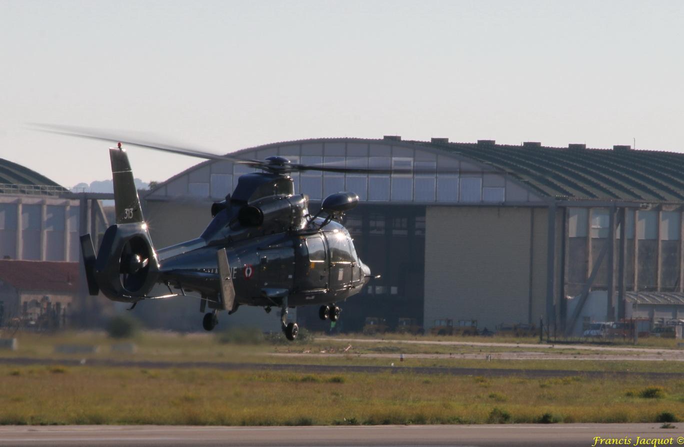 [ Aéronavale divers ] Hélicoptère DAUPHIN - Page 5 7298354735