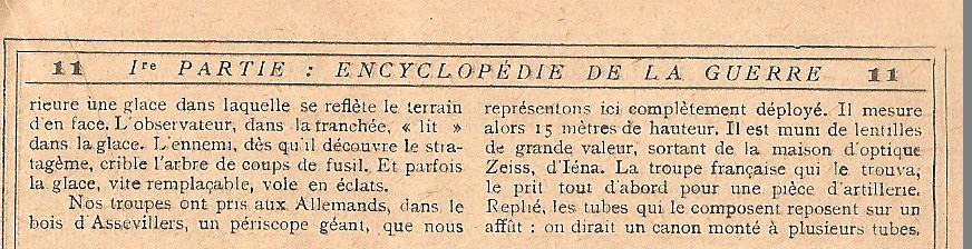 [ Histoires et histoire ] LE CENTENAIRE DE LA GRANDE GUERRE - Page 4 729985Numrisation201602238