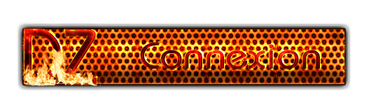 DarkZero Design' 730475Connexion