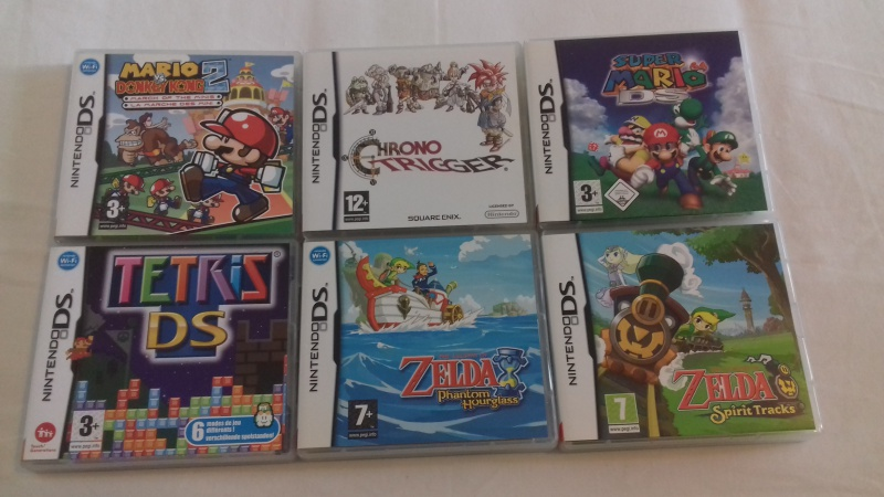 Ma collection 7320413ds