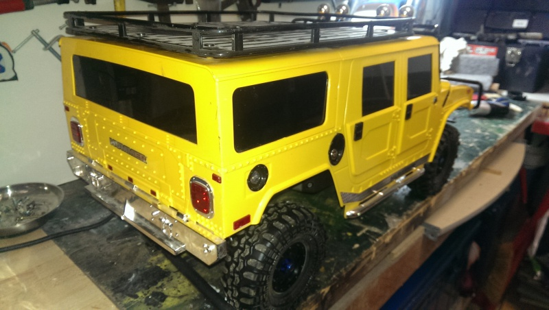 HUMMER H1 au 1/6 sur base SUMMIT 732187IMAG1276
