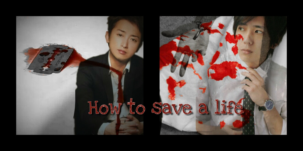 How to save a life 732709724