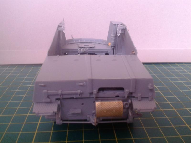 Sd.kfz 131 Marder 2 Dragon 1/35 73280220150909154330