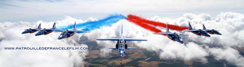 Patrouille de France - Le Film 733311PAF