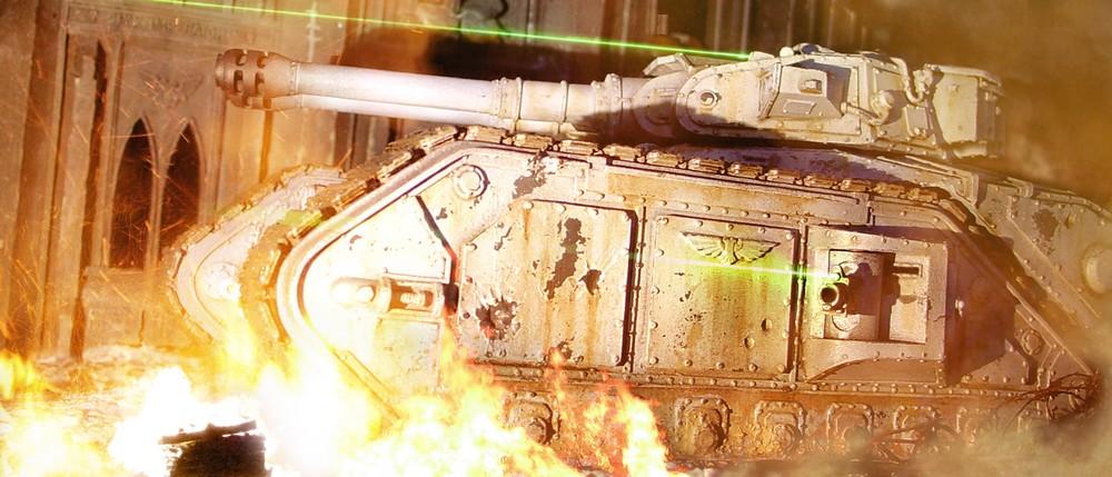 [W40K] Collection d'images : Warhammer 40K divers et inclassables 733330Arkurion3
