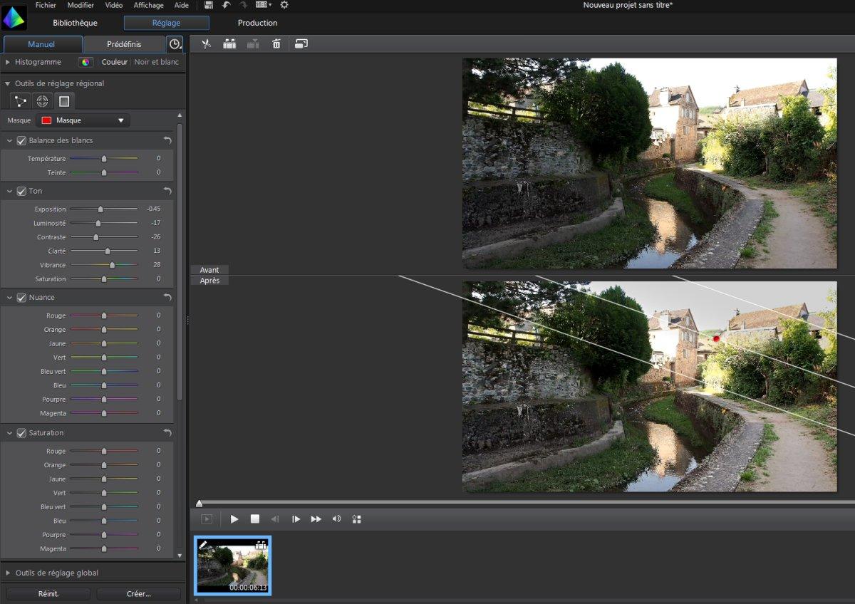 Color Director 2: un LR pour video 733797CPfiltregradue