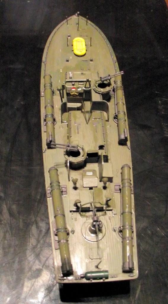 PT 109 Revell au 1x72 733843PT10915