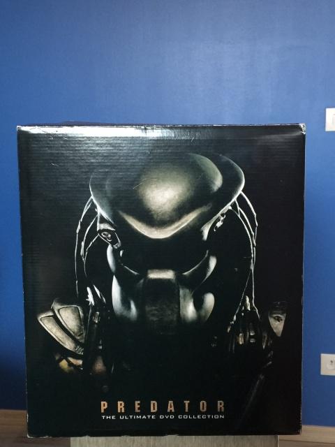 Vente de Dark Vador : buste GG SW, Hot Toys, PF etc... 734793IMG1900