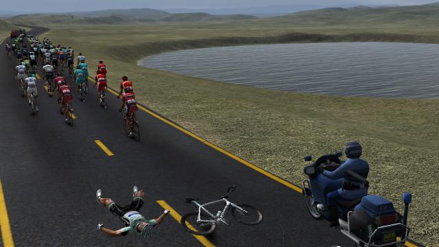 Tour de l'Utah 735128PCM0004