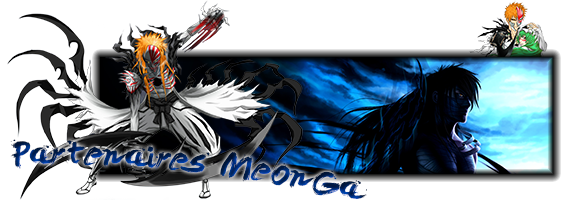 MeOnGa, épisodes d'animés / Le streaming de manga ! 7354000PartenairesMeonGa