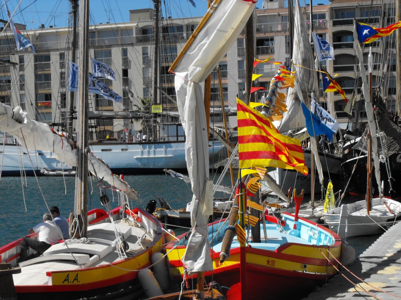 [Autres sujets non Marine] Le port de Sète 73611520160215Ste20160055