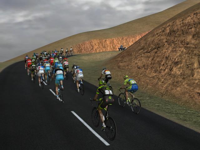 Giro - Tour d'Italie / Saison 2 736187PCM0008