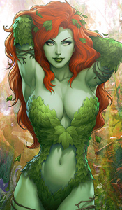 2. Super-vilains 736683PoisonIvy