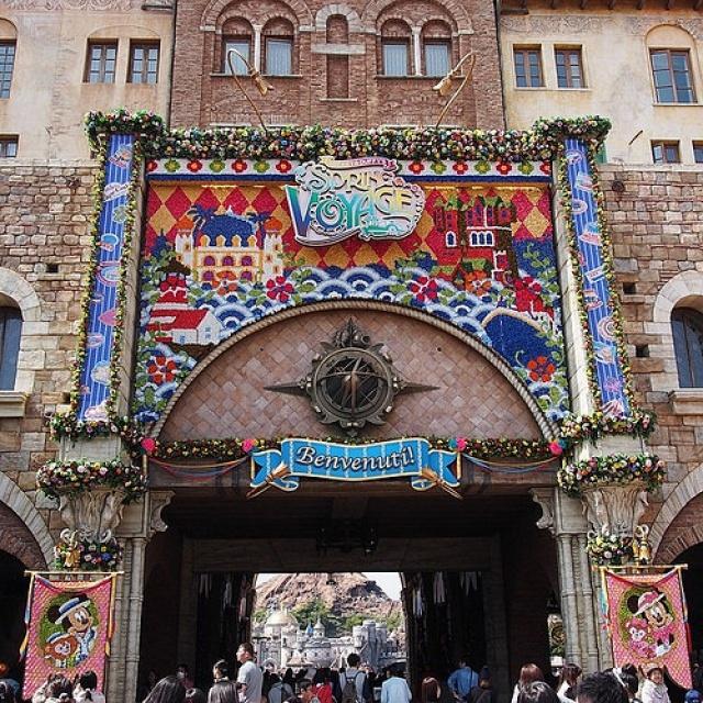 [Tokyo Disneyland] Nouvelle parade : Hippiti-Hoppiti Spring Time (du 2 avril au 23 juin 2014) 736828tds11