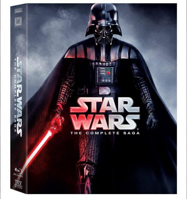 [Lucasfilm] Star Wars - les six premiers films (1977-2005) - Page 3 736921w11