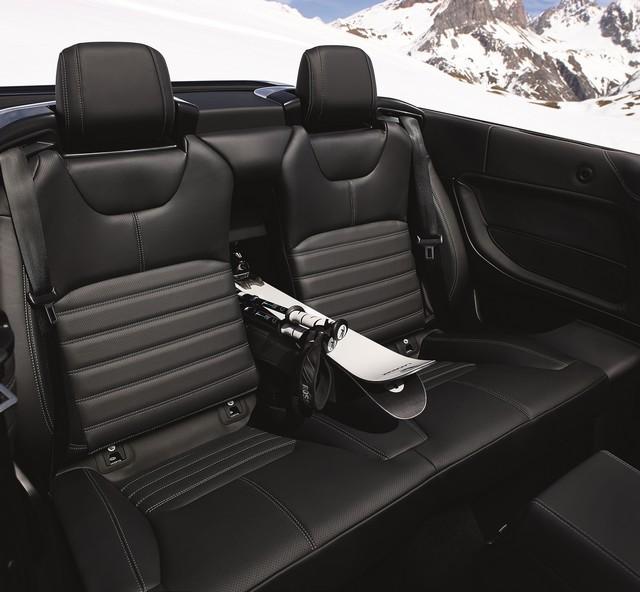 Range Rover Cabriolet, Un SUV Pour Toutes Les Saisons 737444RREVQConvertibleInterior09111506
