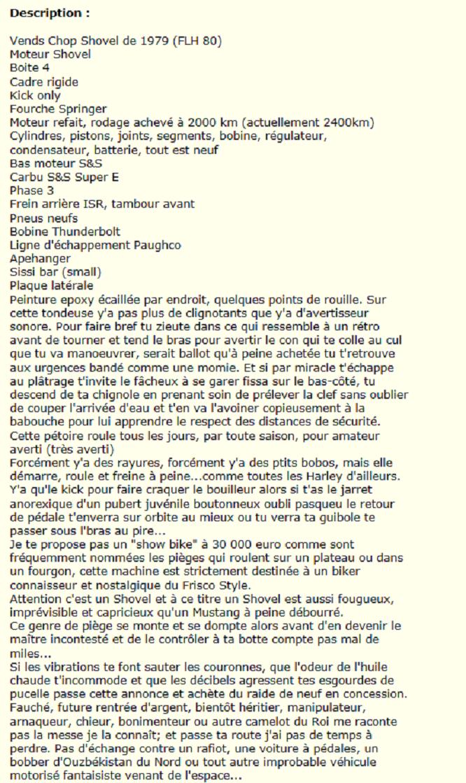 Annonce rigolote du bon coin 737595Capture2
