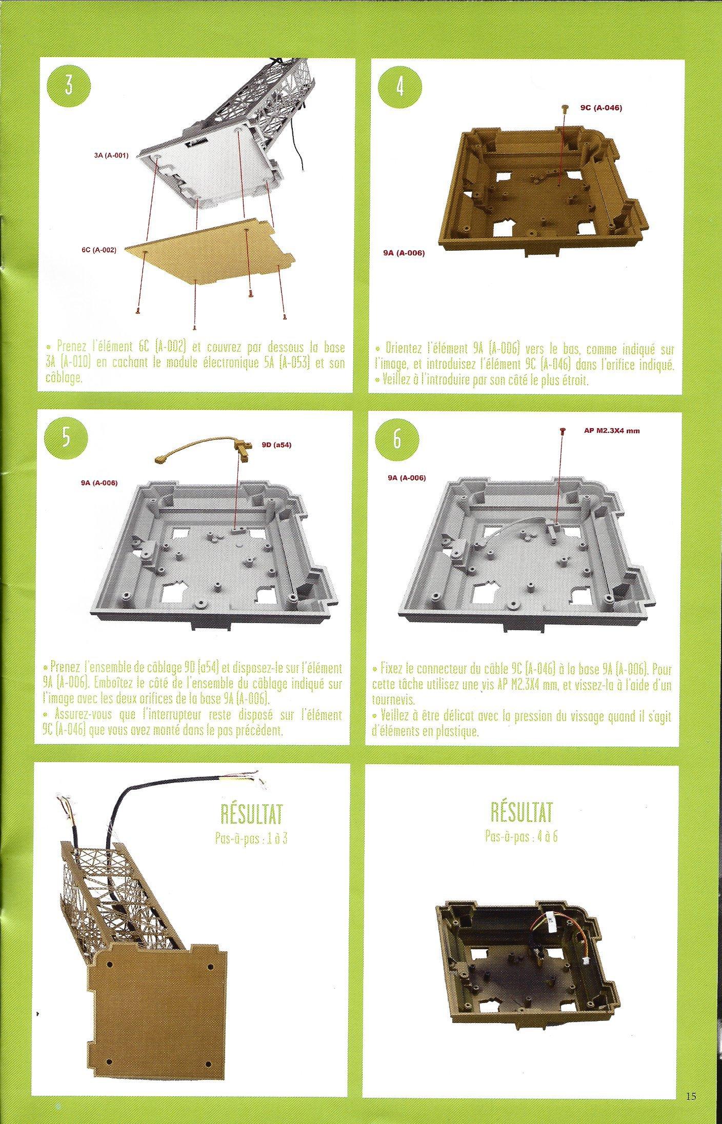 Numéro 9 - Je construis la Tour Eiffel - Panorama des Expos universelles 73785009c