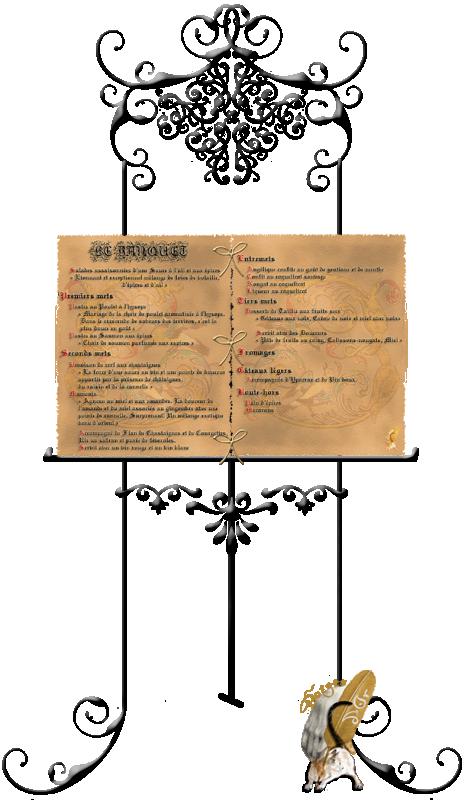 Parchemins  - Page 2 737901SofjaChevalet800px
