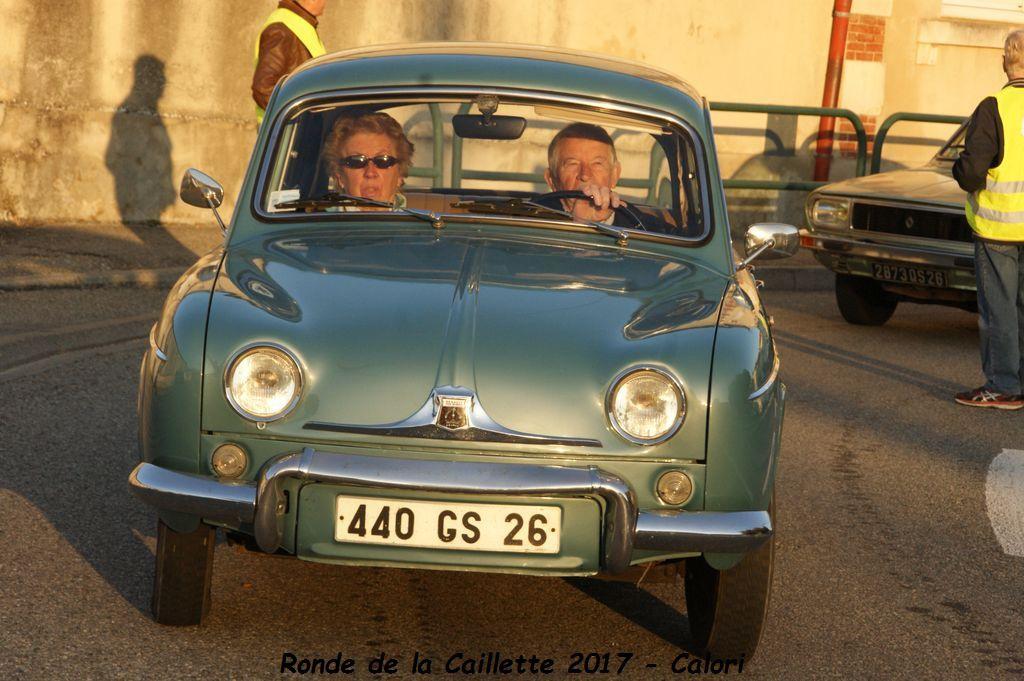[26] 15/10/2017-  9ème Ronde de la Caillette Chabeuil 738386DSC03580