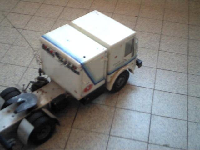 Mon tout premier camion 738571mesmicromachines26