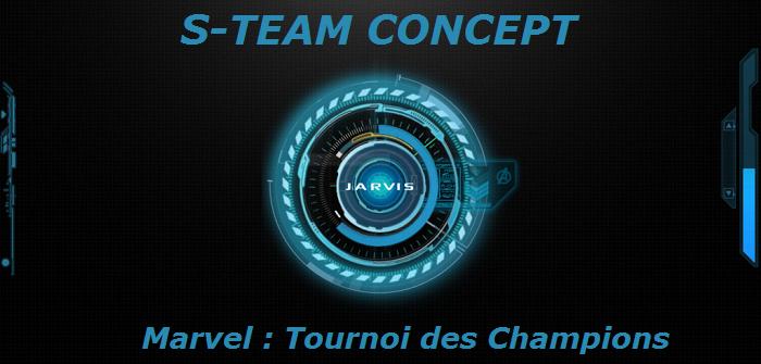 STC Marvel Tournoi des Champions