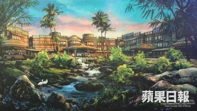 Nouveaux hôtels à Hong Kong Disneyland Resort (2017) 739243hkdl1