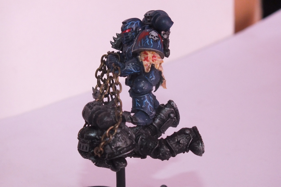 1ère figurines pour diorama Istvaan V - Page 4 739337DSCF3628
