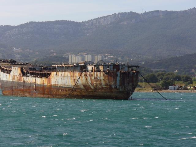 Toulon et ses environs 739486P1060208