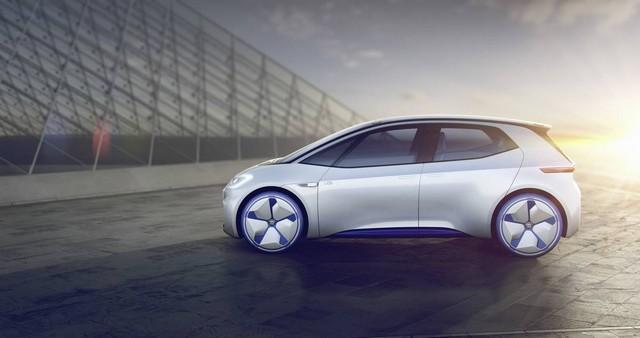 La première mondiale de l'I.D. lance le compte à rebours vers une nouvelle ère Volkswagen  739605volkswagenidconceptdesign0004
