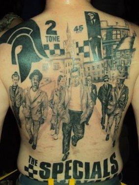 Le tatouage se démocratise ! 739638Tatoo