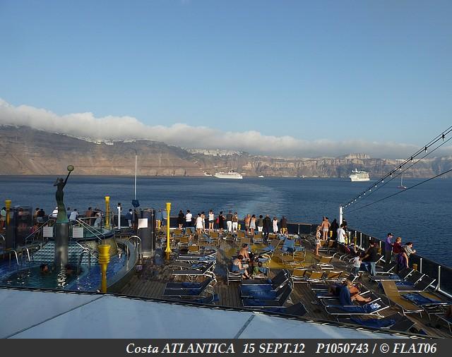 Z06 - COSTA / C/R  Mer Egée et Galilée / Grèce, Crête, Israël, Chypre, Turquie !  13-20/09/2012  739741P1050743