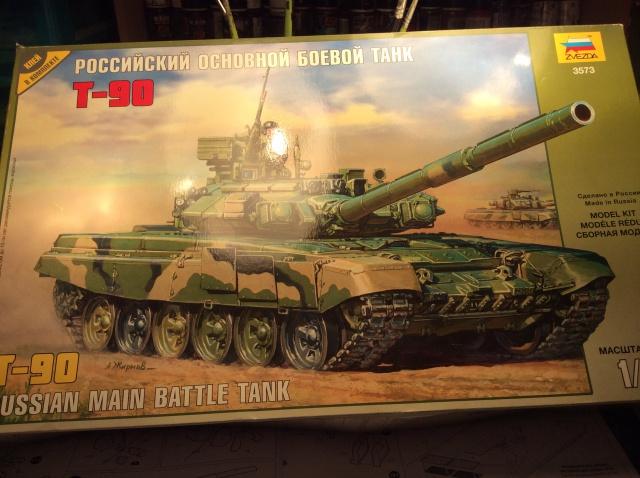 T90 Zvezda 1/35 740370IMG0187
