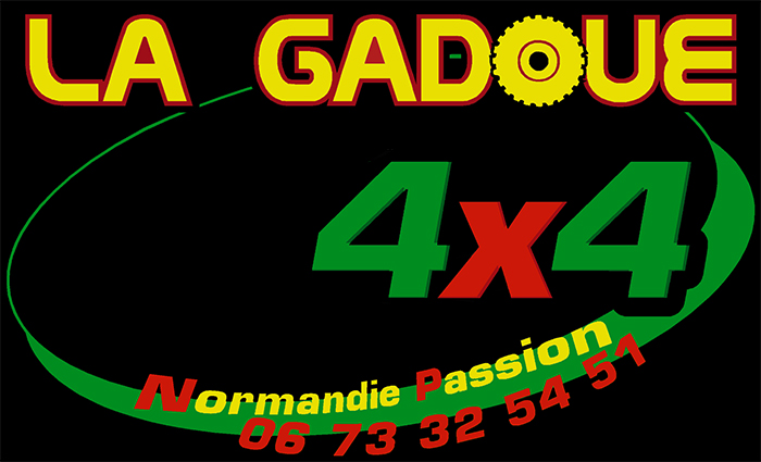 La gadoue 4x4 - Normandie Passion