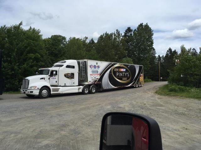 La Série NASCAR Pinty's s'ammène à l'Autodrome Chaudière - REMIS AU 25 JUIN 741822TRAILERNASCARPINTYS